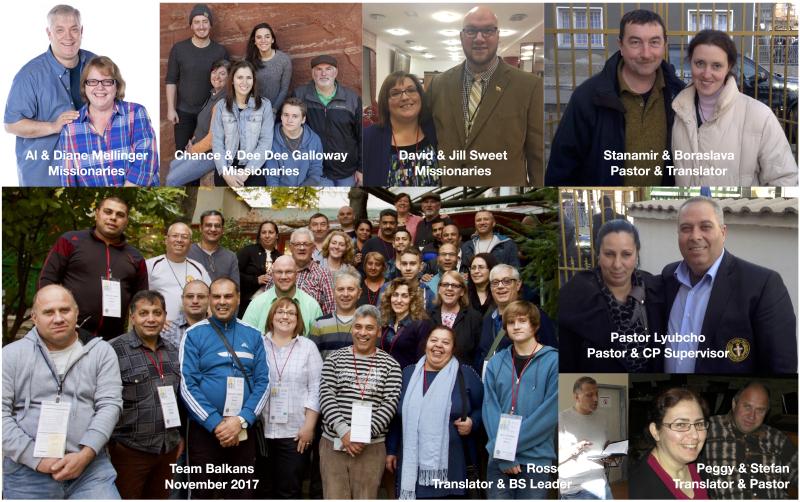 Team Balkans Collage A
