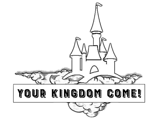 Your Kingdom Come Logo