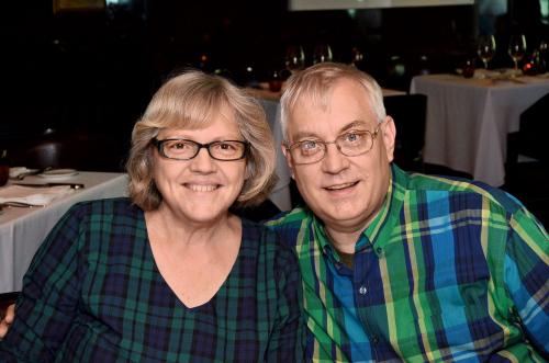Al & Diane Mellinger